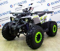 Квадроцикл Avantis Hunter 8 New