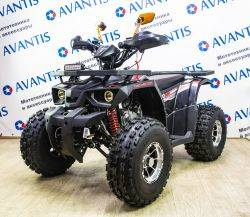 Квадроцикл Avantis Hunter 8 New Premium