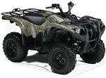«Комп. аморт. Supreme Yamaha Grizzly 550 до 2012 г.»