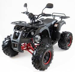 Квадроцикл MOTAX ATV Grizlik Super LUX 125сс
