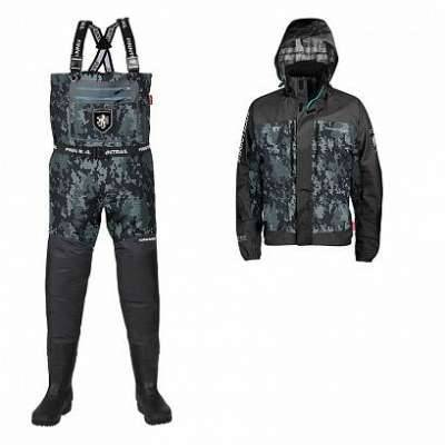 Забродный комплект Finntrail FORWARD PLUS SET CAMOGREY