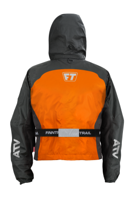 Забродный комплект Finntrail AQUAMASTER-R SET ORANGE