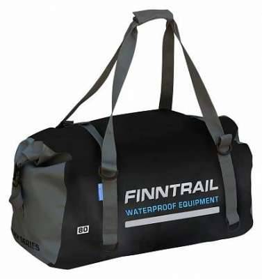 Finntrail BIG ROLL 80L 1712 BLACK