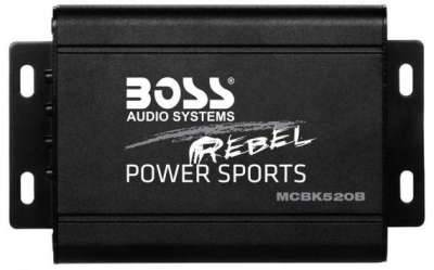 Boss Audio MCBK520B