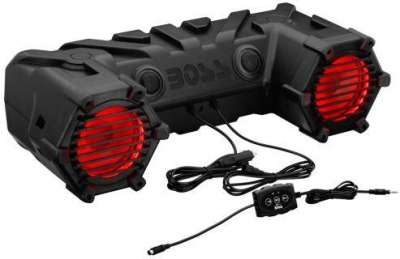Boss Audio Marine ATV30BRGB